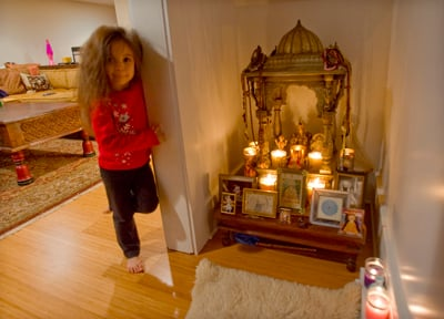 Tips For Altar Ing The Spiritual Balance Of Your Home Religion News Service