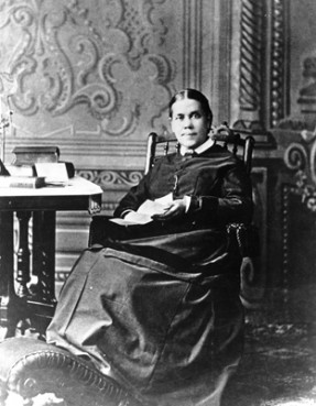 Ellen White, the founder of Seventh-day Adventism, was viewed by outsiders as delusional yet the church she started is now one of the world's fastest-growing. RNS file photo
