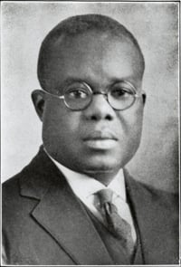 Hubert Henry Harrison promoted positive racial consciousness among African Americans and proudly declared his atheism.