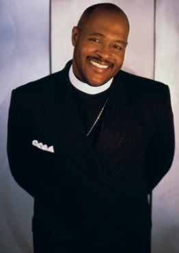 Marvin Winans will give the euology at Whitney Houston's funeral on Saturday in Newark, N.J.