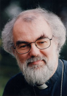 Rowan Williams was appointed the Archbishop of Canterbury in 2002, but struggled to maintain the Anglican Communion amidst growing conservative anger over homosexuality.