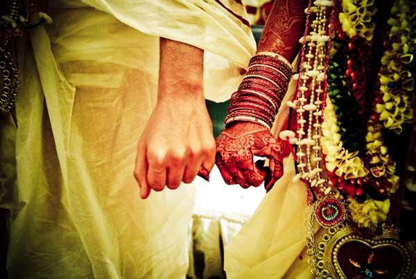 Hindu Matchmaking frei