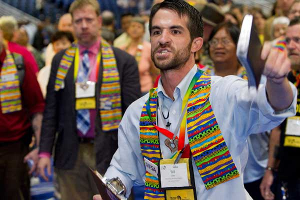 United methodist general conference homosexuality and christianity
