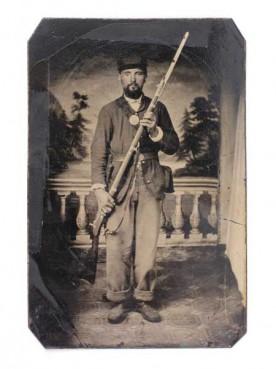 Thomas Ramsay - 1862.