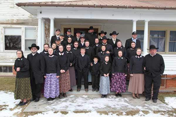 hutterites blast exploitative show on national geographic channel