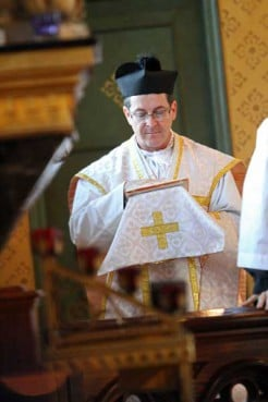 Traditionalist SSPX calls Vatican offer 'clearly