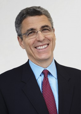 Rabbi Rick Jacobs, President of the Union for Reform Judaism.
