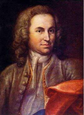 Johann Sebastian Bach was a German composer and organist of the Baroque period.