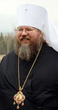 Metropolitan Jonah in the Valaam monastery. It was at the Valaam Monastery that Metropolitan Jonah received his monastic formation during the year he spent in Russia after completing theological studies at Saint Vladimir's Seminary in the early 1990's.