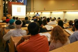 RNS photo courtesy Rabbi Mendel Bluming