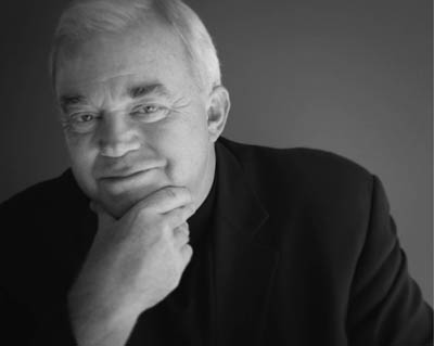 Rev. Jim Wallis, president and CEO of the social justice organization Sojourners, who called the federal budget a ?moral document? that should transcend party politics.