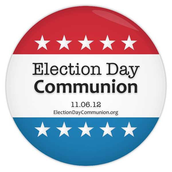 RNS photo courtesy Ben Irwin, ElectionDayCommunion.org
