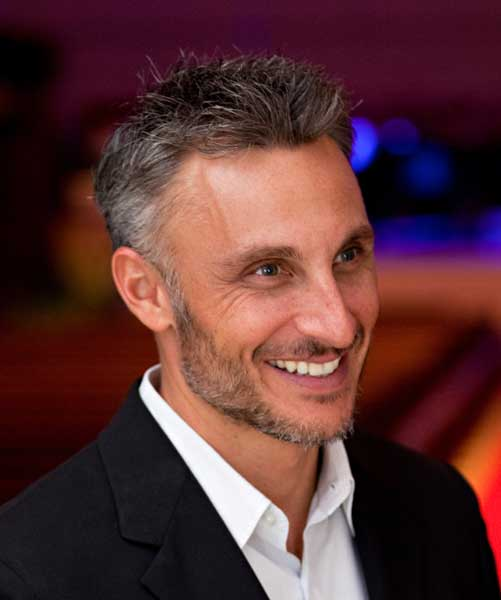 "Tullian Tchividjian is the author of ""Glorious Ruin: How Suffering Sets You Free,"" that released last month. He is also the senior pastor of Coral Ridge Presbyterian Church in Fort Lauderdale, FL and the grandson of Billy Graham. Religion News Service file photo"
