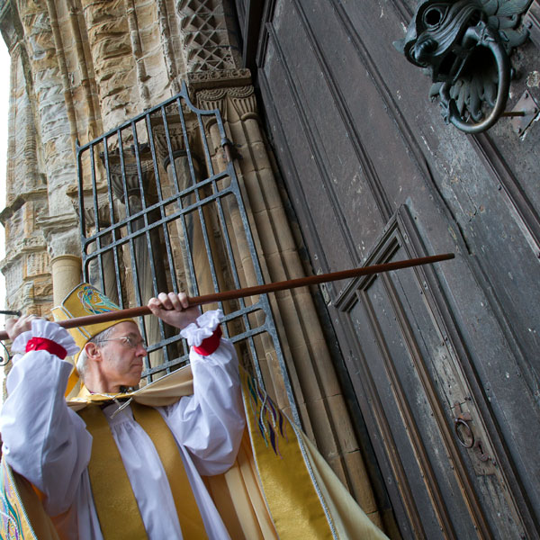 RNS photo courtesy Durham Cathedral