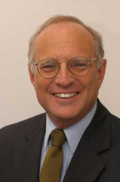 Rabbi David Saperstein, director of the Religious Action Center of Reform Judaism.
