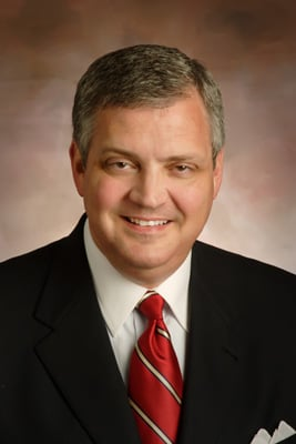 R. Albert Mohler, president of Southern Baptist Theological Seminary in Louisville, Ky.