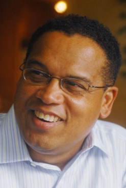 Keith Ellison, one of the only two Muslim members of Congress. See RNS-MUSLIM-VOTERS, transmitted Oct. 30, 2006.