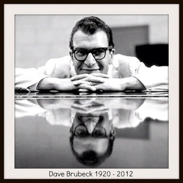 Jazz legend Dave Brubeck was best known in the secular jazz world for his startling compositions using different time signatures. Religion, however, was never far from Brubeck?s creative mind -- or his inspiration.  **Note: This image is unavailable to download.