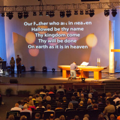 Methodist Megachurch
