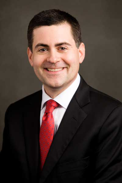 Russell Moore, dean of the School of Theology at Southern Baptist Theological Seminary, recently talked with Religion News Service about why adoption has become his personal cause and why more evangelicals should be joining him. RNS photo courtesy of Southern Baptist Theological Seminary.