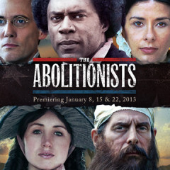 abolitionists film