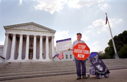 abortion roe v. wade
