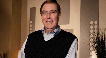 Relationship expert Gary Chapman is the international bestselling author of The 5 Love Languages.