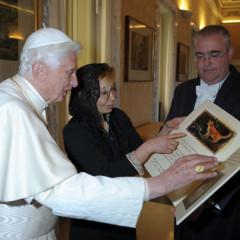 pope painter