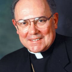 William J. Levada, retired   Age: 76  Born: June 15, 1936 in Long Beach, Calif.  Education: St. John's Seminary (Camarillo, Calif.), Pontifical North American College and Pontifical Gregorian University  Ordained a priest: 1961 in Rome  Posts held: auxiliary bishop of Los Angeles (1983-1986); archbishop of Portland, Ore. (1986-1995); archbishop of San Francisco (1995-2005); prefect of the Congregation for the Doctrine of the Faith (2005-2012)  Elevated to cardinal: 2006 by Pope Benedict XVI  (Photo courtesy Archdiocese of San Francisco)