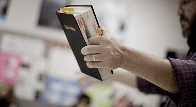 Bible school teacher being fucked - 3 7