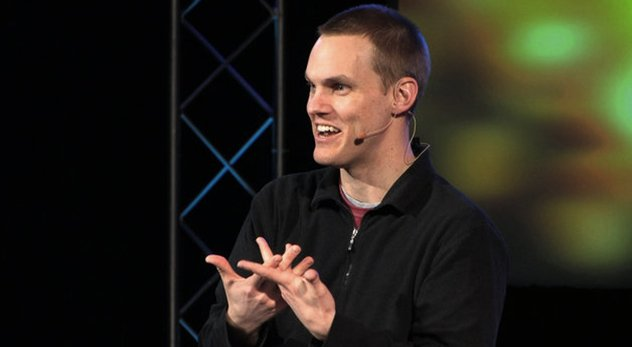 The young pastor has created a stir among some Christians with his hard-to-swallow message, but it is still widely embraced.