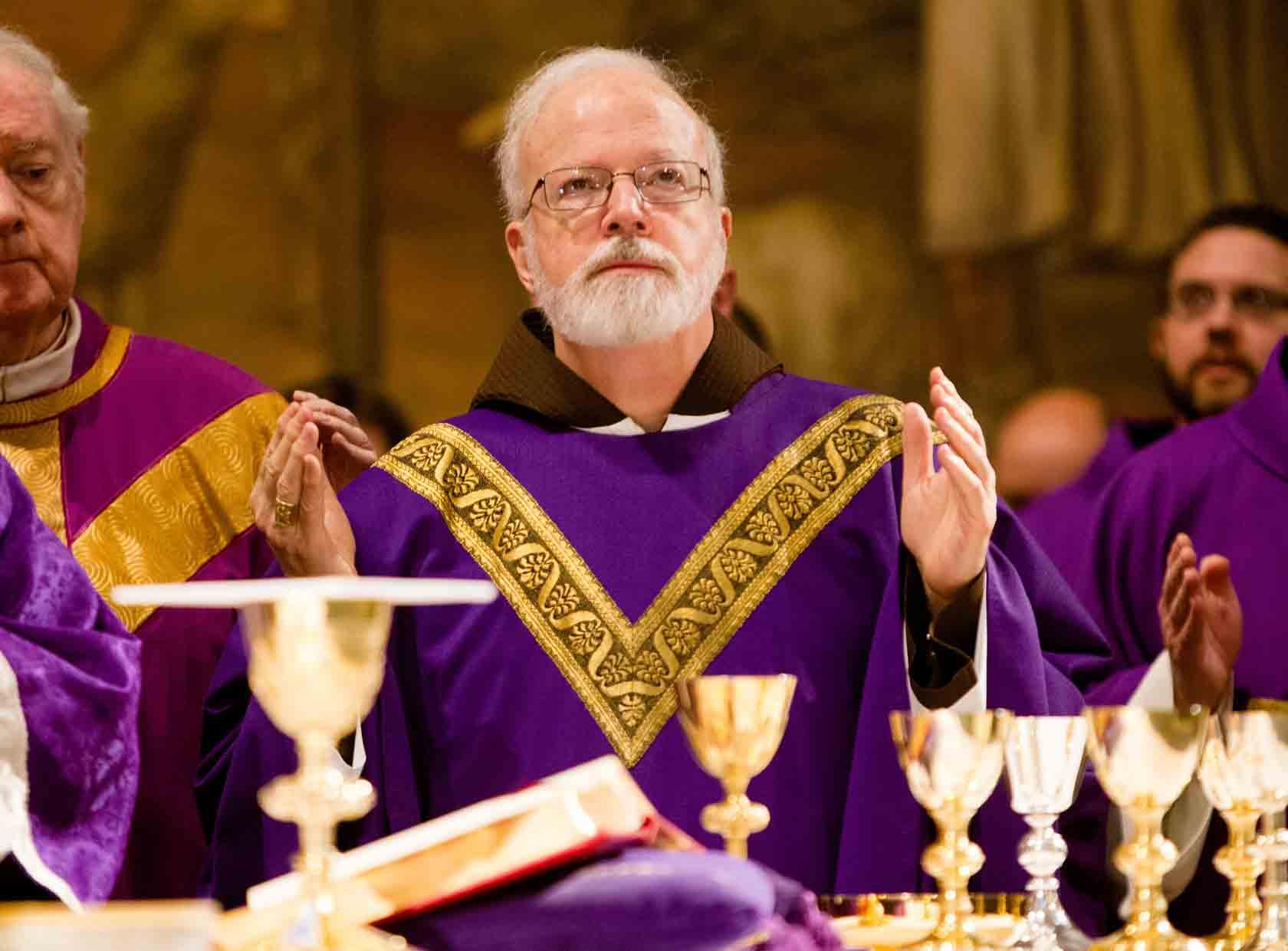 an analysis of catholic church