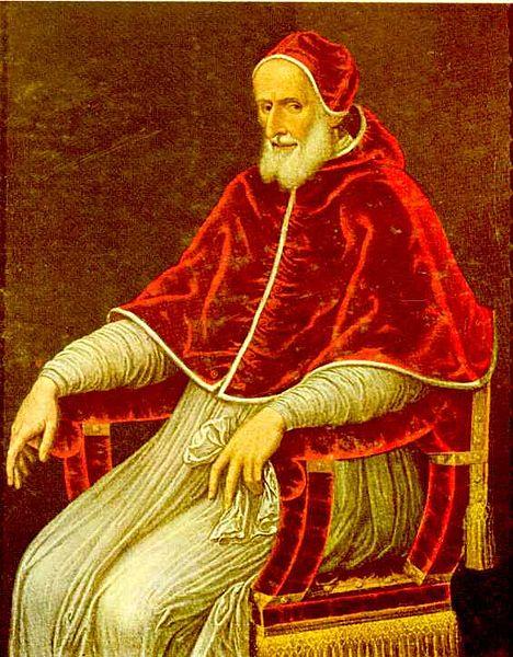 thumb Pius V
