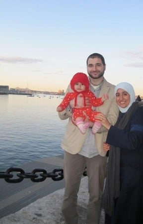 Heba Abolaban:  American Muslim targeted in hate crime