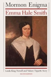 Emma's role in Mormon history is as enigmatic as ever.