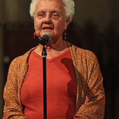 "Mary Nelson at Inaugural CPWR Women's Task Force ""Bearing the Light: Honoring our Spiritual Foremothers"" event in Chicago, November 2012.  Photo courtesy Council on a Parliament of the World's Religions"