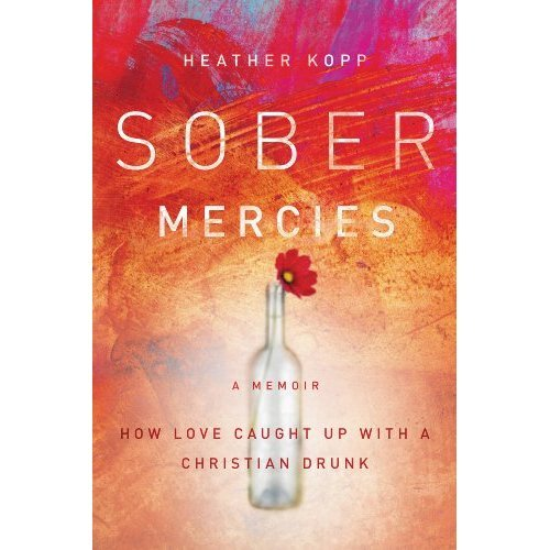 A raw, funny memoir from a recovering alcoholic.