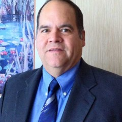 The Rev. Carlos Malave, who worked for the Presbyterian Church (USA) for 11 years, said CCT is trying to adapt in the challenging realm of ecumenical relations. Malave has been chosen by CCT as their new executive director. Photo courtesy Rev. Carlos Malave