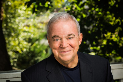 Sojourners founder Jim Wallis. Photo courtesy of Sojourners
