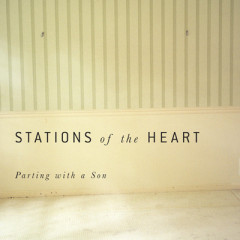 """Richard Lischer's memoir """"Stations of the Heart"""" deals with his son's battle with cancer. Photo courtesy Richard Lischer"""