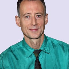 Gay rights leader Peter Tatchell (pictured here) says Archbishop of Canterbury Justin Welby has the right to oppose homosexuality, but ``in a liberal democracy he is not entitled to insist that his religious beliefs are legislated into law.'' Photo courtesy Peter Tatchell