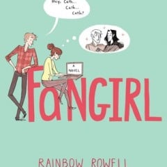 Goodreads page: http://www.goodreads.com/book/show/16068905-fangirl