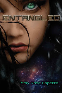 Goodreads page: http://www.goodreads.com/book/show/17165987-entangled