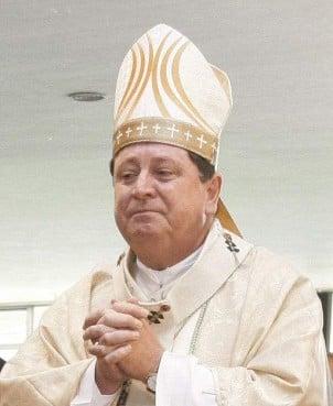 Cardinal Joao Braz de Aviz