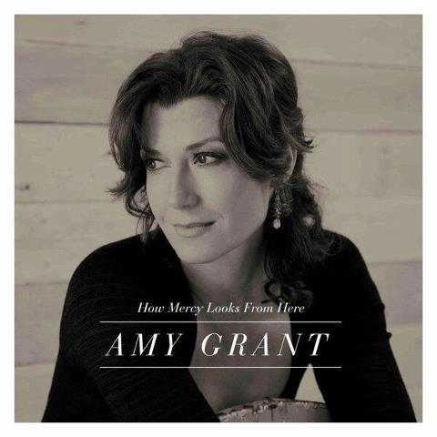 Grant's first all-new studio album in a decade releases May 14.