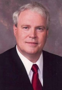 "Roger ""Sing"" Oldham, spokesman for the Southern Baptist Convention's Executive Committee. Photo courtesy Baptist Press"