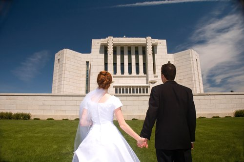 Why Mormons Have the Lowest Rates of Interfaith Marriage