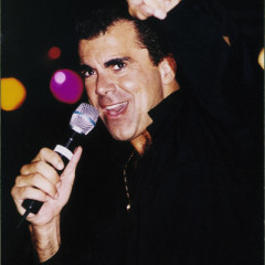 Once one of the biggest names in Christian music, Carman had been rejected by every Christian music label in the last 12 or 13 years. It was only after he went public about his terminal illness that the 57-year-old singer-songwriter discovered he still had an audience. Photo courtesy Hoganson Media Relations