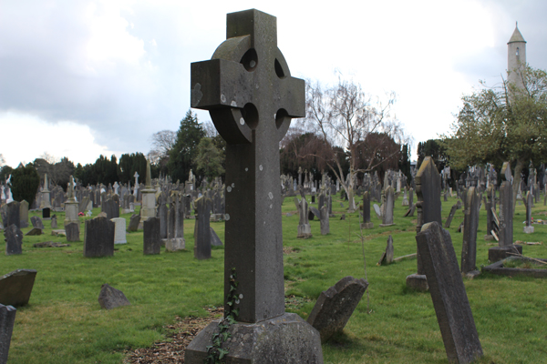 patrician cross