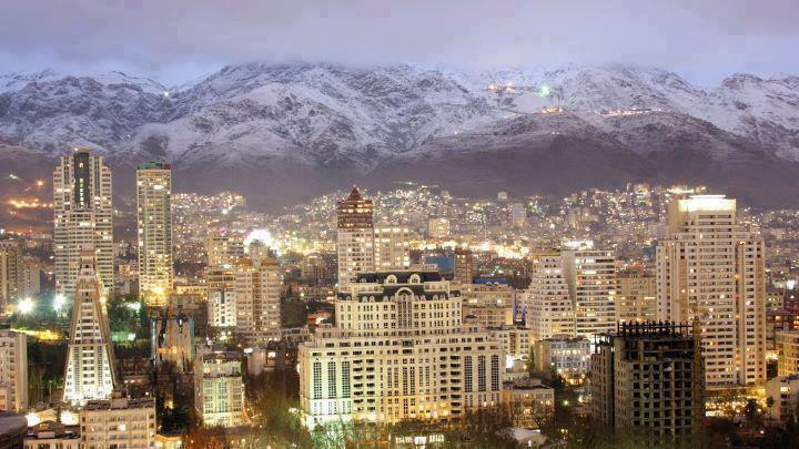 "<a href=""http://upload.wikimedia.org/wikipedia/commons/4/4a/Tehran_shemiranat.jpg "">Photo of Tehran Shemran courtesy Wikipedia"